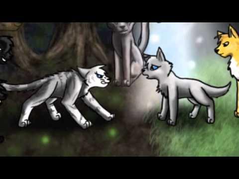 Warrior Cats Dark Forest Fanfiction