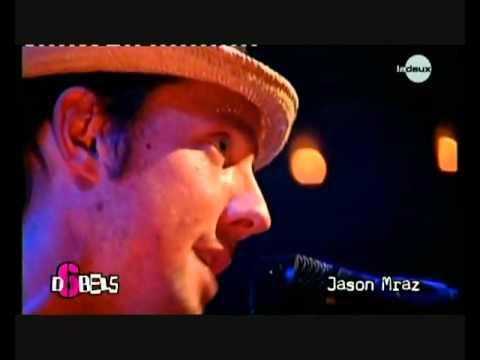 Jason Mraz - Gypsy MC Mudhouse