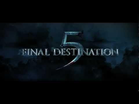 Trailer Phim Final Destination 5 (Lưỡi Hái Tử Thần 5) [HD] - 3dbox.vn
