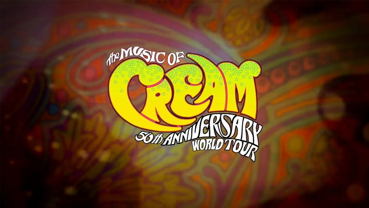 Music of Cream 50th Anniversary Tour EXTENDED CUT   11-2-2018