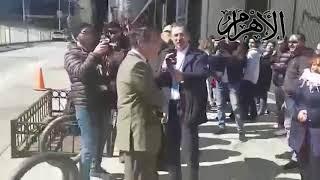 إقبال المصريين بالخارج على التصويت