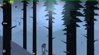 Alto's Adventure - Level 16 - 100% Walkthrough