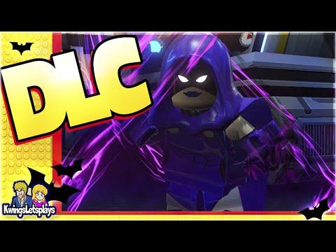LEGO BATMAN 3 - DLC HEROINES & VILLANINESSES PACK