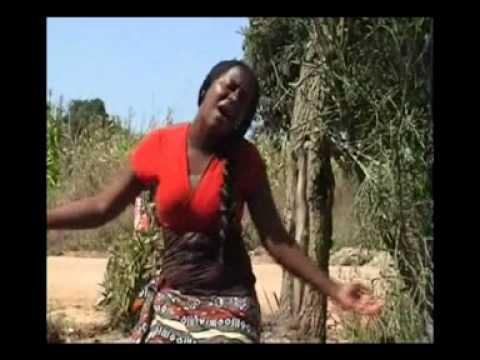 Música Africana - Afrikan Sisters/Quem Acredita em Deus - Missão África PIEIA
