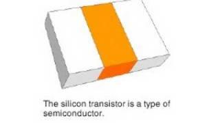 Transistörler nasıl çalışır? - İngilizce