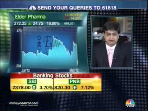 Stay invested in Elder Pharma: Pankaj Jain