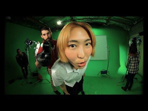 Joanna Wang 王若琳《When I Nod》Official MV(HD)
