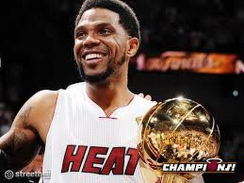 Udonis Haslem Mix- Hit 'em Up