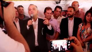 Solidariedade apoia candidatura de Márcio França