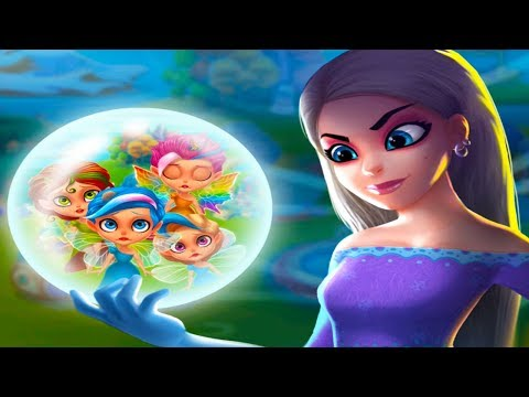 Fun Baby Care Kids Game - Learn Play Fun Fairy Land Rescue - Save the Magic Village By TabTale LTD
