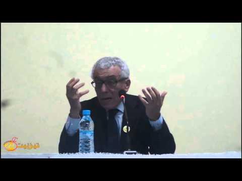 عبد اللطيف أوعمو والمشوشون