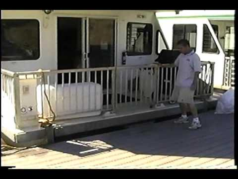2001 Houseboat For Sale - LIQUIDATION SALE!!!