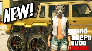 GTA 5 Online Secrets Three More Secret Things To Do