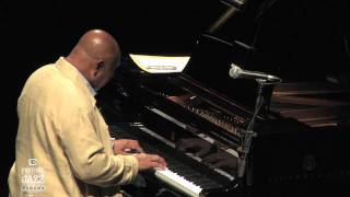 Dave Holland avec Kenny Barron - Concert 2011