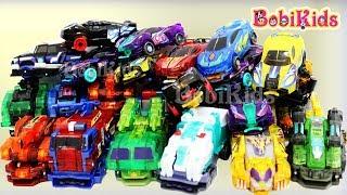 P1 Full Chiến xa Thần Thú Opti Morphs Auldey Tobot car toys transformers robot cars