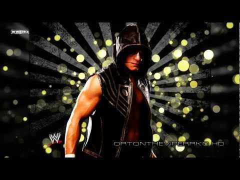 WWE 2011: Cody Rhodes (Undashing) Theme Song -