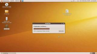 Como Hacer Una Memoria Usb Booteable Con Ubuntu.wmv