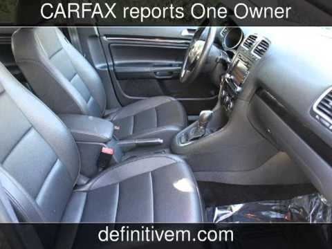 2011 Volkswagen Jetta  Used Cars - Bellevue ,Washington - 2013-04-19