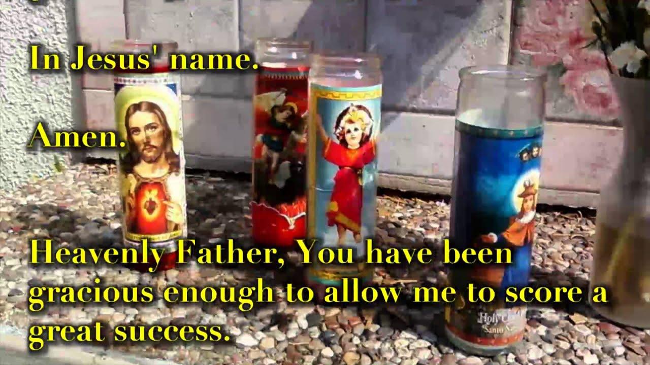 Father clement machado solt