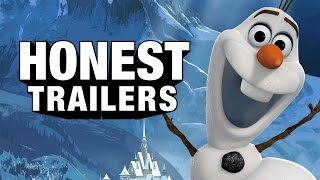 Honest Trailers Frozen