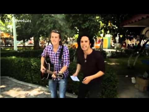 Ylvis - Big in Kyrgyzstan Episode 4 (Subtitles)