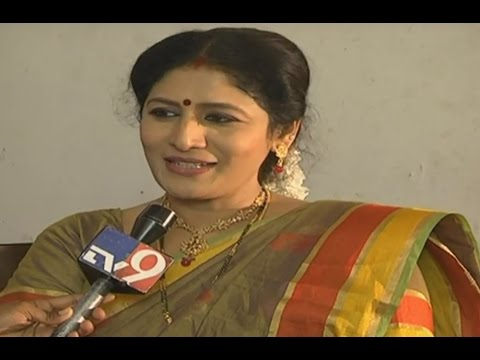 Where is Jayam fame Actress Swetha Yamini? - Anveshana - TV9