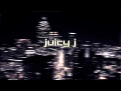 Juicy J - Drugged Out (Official Video)