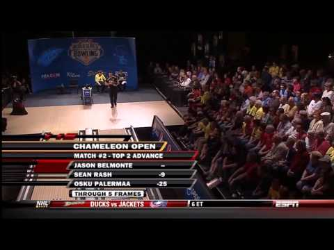 2012 PBA WSOB Chameleon Open   Match 02