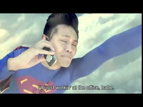 SUPERMAN Mất Dạy (Asshole) - 102 Productions - Vietnamese Superman