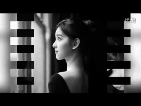 Zhang Zetian trong trang phục hút hồn