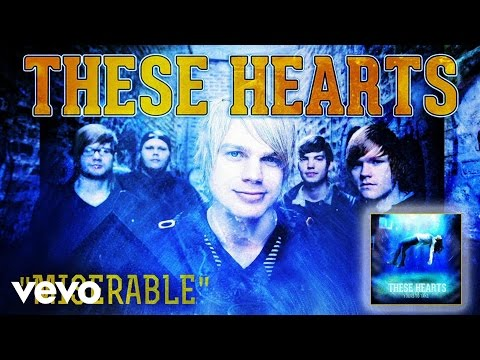 Miserable (Lyric Video) by These Hearts