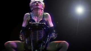 Madonna Texas Stadium Concert