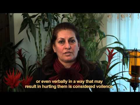 UNAMI Human Rights Office:  Violence Against Women (VAW)