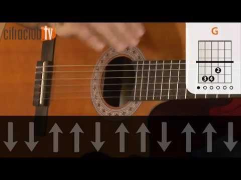 Pensa em Mim - Darvin (aula de violão completa)