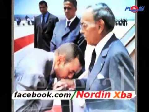 بالصور : الملك محمد السادس . . قصة أمير و ملك