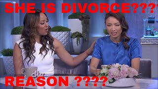 Jeannie Mai Opens Up About Her Marriage Dilemma  REACTION   REAL REASON FOR JEANNIE MAI DIVORCE?