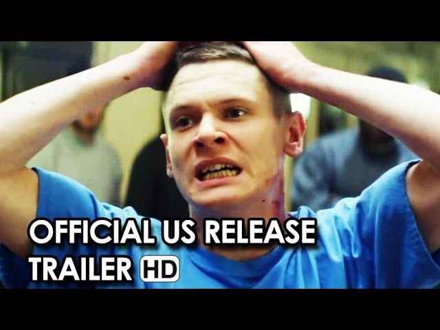 Starred Up Official US Release Trailer (2014) HD