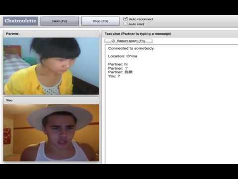 gay chatroulette
