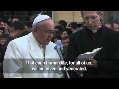 Wave of Prayer to end hunger | Newsbreak 12-10