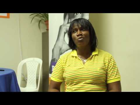 WMW-Jamaica PowHERhouse - Women, Media & Leadership