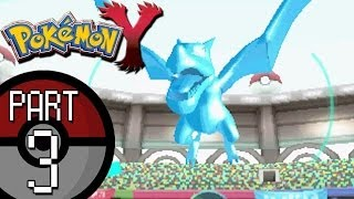 Pokemon X And Y Part 3: Super Training Level 2 And