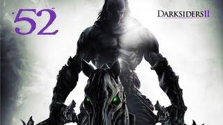 Прохождение Darksiders 2 Часть 52