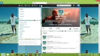 How To Get Twitter Followers (2013)