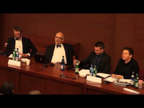 Debata: Korwin-Mikke, Czabański, Płatek, Szypuła - prawa kobiet i status homoseksualizmu w UE