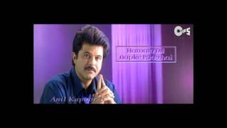 Hamara Dil Aapke Paas Hai Movie Making Anil Kapoor