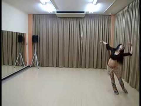 Arabic Latin Dance Channel Digest1