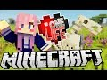 Evil Chickens Attack Ep 1 Minecraft One Life