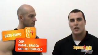 Intra-Treino com Carlos Tomaiolo e Rafael Bracca