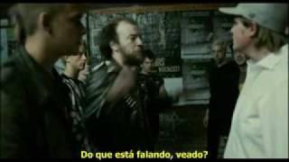 A Onda (Die Welle) Trailer LEGENDADO