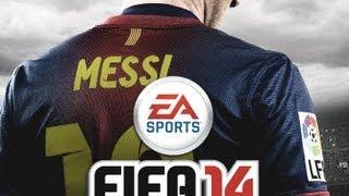 FC Barcelona Vs FC Bayern Munich PARTIDO EPICO FIFA 14